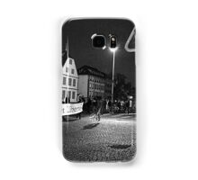 take care for justice and liberty Samsung Galaxy Case/Skin