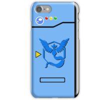 Pokedex iPhone Case/Skin