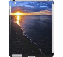 Light Wave iPad Case/Skin