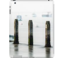 Three Posts iPad Case/Skin