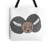 Frankenstein's Bride  Tote Bag