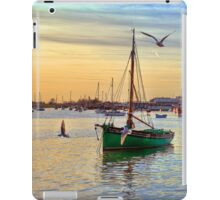 Endeavour iPad Case/Skin
