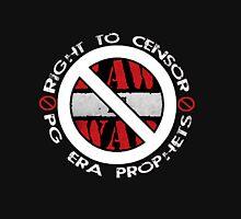Right To Censor Unisex T-Shirt