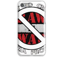 Right To Censor iPhone Case/Skin