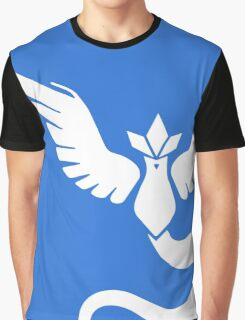 Mystical Side Graphic T-Shirt