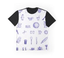 Heart of the Home Graphic T-Shirt