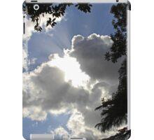 SoCal Sky Scape iPad Case/Skin