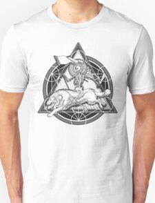 Wolf Rider T-Shirt