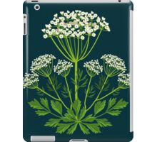 Anise iPad Case/Skin