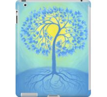 Beacon of Peace iPad Case/Skin