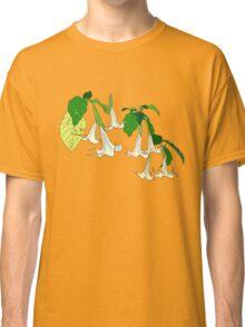 Angel's Trumpet Classic T-Shirt