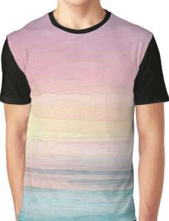 Capri Graphic T-Shirt