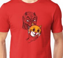 Devil in Disguise Unisex T-Shirt