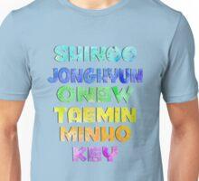 SHAWOL Unisex T-Shirt