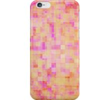Happy Pixels iPhone Case/Skin