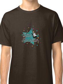 little rockstar Classic T-Shirt