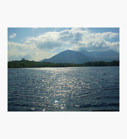 Irish Waters Photographic Print