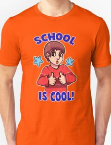 Blue's Clues: School is Cool! Unisex T-Shirt