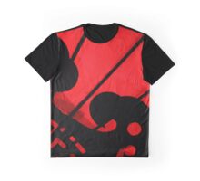 Seeing Red Graphic T-Shirt
