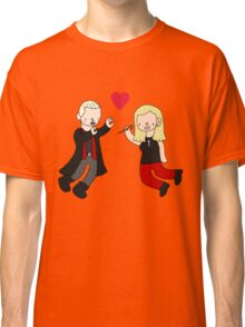 Spuffy Love Classic T-Shirt