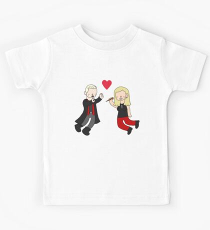 Spuffy Love Kids Tee