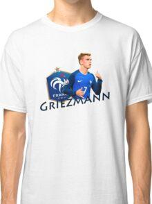 Antoine Griezmann - France Euro 2016 Classic T-Shirt