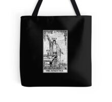 The Magician Tarot Card - Major Arcana - fortune telling - occult Tote Bag