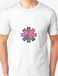 red hot chili peppers Unisex T-Shirt