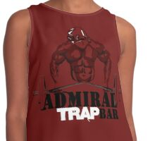 Admiral Trapbar Contrast Tank