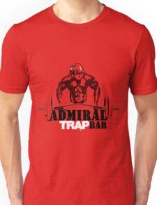 Admiral Trapbar Unisex T-Shirt