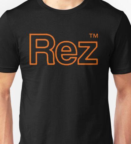 Rez Logo T-Shirt