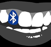 Blue Tooth by aketton