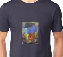 Mosaic - Civil War Unisex T-Shirt
