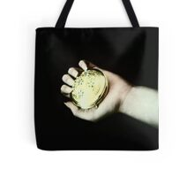 Little Mirror Tote Bag