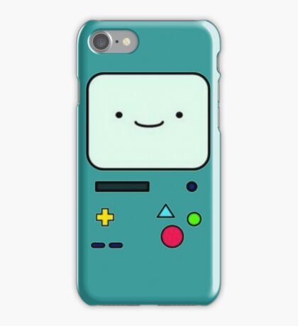BMO / Beemo iPhone Case/Skin