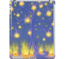 Fruits of Light iPad Case/Skin