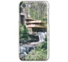 Fallingwater iPhone Case/Skin