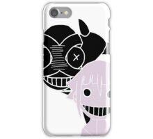 Crona and Ragnarok Smile iPhone Case/Skin