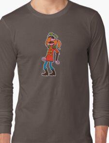 Sgt. Floyd Pepper Long Sleeve T-Shirt