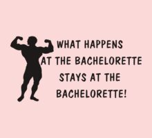 Bachelorette Party by kayve