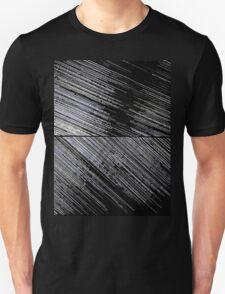 Line Art The Scratch Unisex T-Shirt