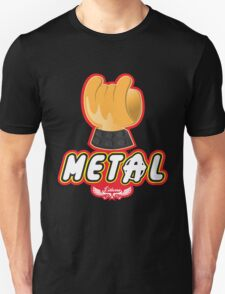 Metal - Hey Ho Lego Unisex T-Shirt