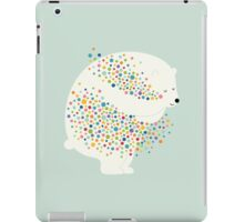 Hug Your Dreams iPad Case/Skin