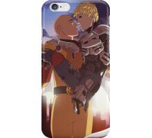 Carry Me Home, Sensei iPhone Case/Skin