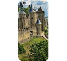 Carcassonne City Walls iPhone Case/Skin