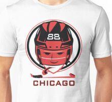 Chicago Hockey T-Shirt Unisex T-Shirt