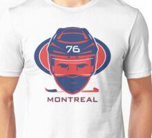 Montreal Hockey T-Shirt Unisex T-Shirt