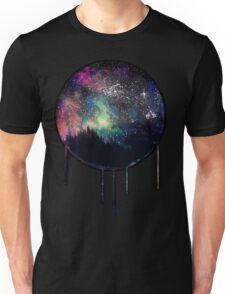 Liquid Space Unisex T-Shirt