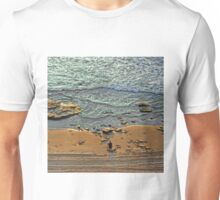 Meditation: God's View Unisex T-Shirt