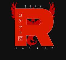 Team Rocket GO! Unisex T-Shirt